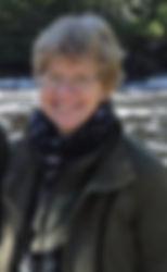 Dr Hilary Denny MCIEEM CEnv Ecologist