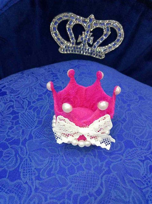 Заколка Королева
