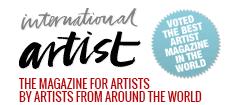 International Artist Magazine - April/May 2021