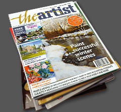 Feature article - The Artist, magazine