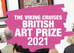 Please vote for me! I have made it to the top 50 in 2021 Art Competition