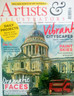 Artist & Illustrators - Magazine