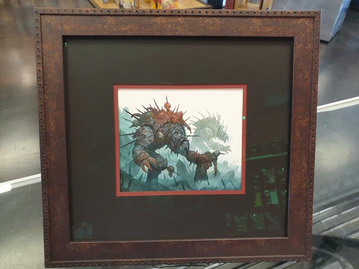 D&D Monster Vault art