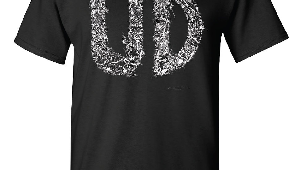 Underworld Dreamers Logo T-Shirt
