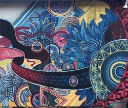 Covelo Mural