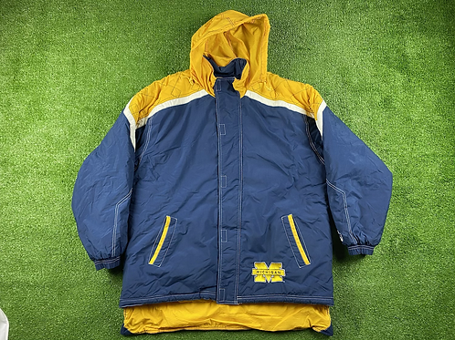 Full-Zip, Puffer Jacket