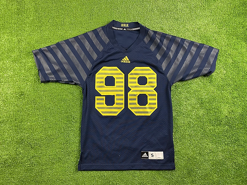 """Night Game"" Football Jersey"