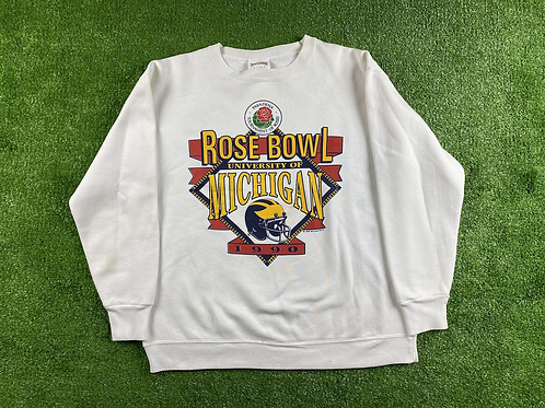 1990 Rose Bowl Crewneck