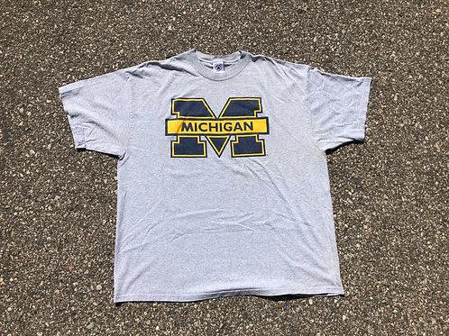 """M"" Logo T-Shirt"