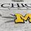Thumbnail: Script and Puff Logo Crewneck