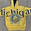 Thumbnail: Full Script and Crest Hoodie
