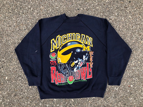 1993 Rose Bowl Crewneck