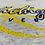 Thumbnail: Embroidered Basketball Logo and Script Shirt