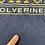 Thumbnail: Embroidered Script Crewneck