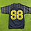 "Thumbnail: ""Night Game"" Football Jersey"
