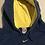 Thumbnail: Nike Michigan M Basketball Texture Hoodie