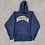 Thumbnail: Embroidered Script Hoodie