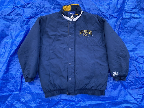 Full Zip, Puffer Jacket