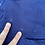 Thumbnail: Distressed, Long Sleeve Polo Crewneck