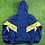 Thumbnail: Full Zip, Multi Logo Jacket