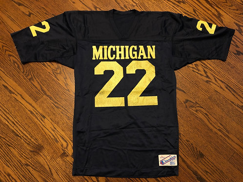 #22 Vintage Football Jersey