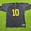 "Thumbnail: ""Tom Brady"" #10 Football Jersey"
