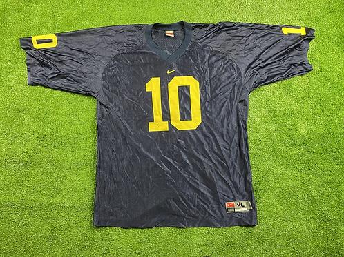 """Tom Brady"" #10 Football Jersey"