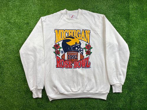 1992 Rose Bowl Crewneck