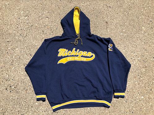 Baseball Script Sweatshirt