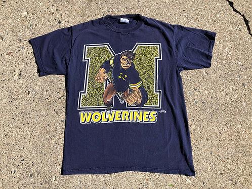 """Football Guy"" Graphic Shirt"