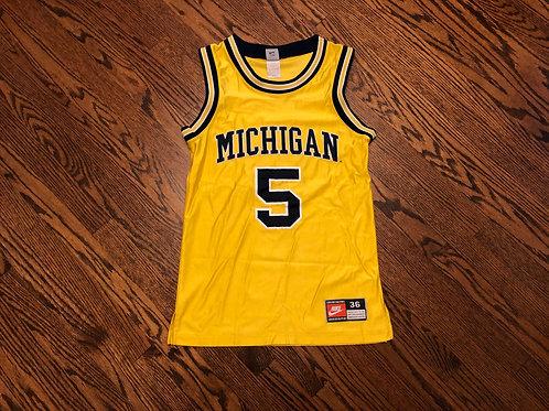 #5 Basketball Jersey