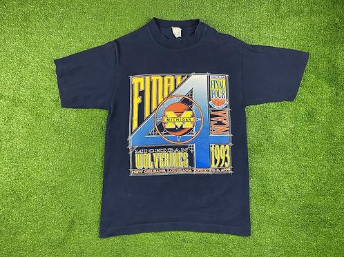 1993 Final Four Shirt