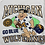 Thumbnail: Flinstones x Michigan Crewneck
