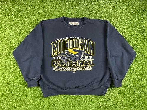 1997 National Champions Crewneck