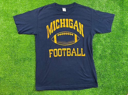 Michigan Football Graphic Shirt