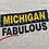 "Thumbnail: Michigan Basketball ""Fabulous"" T-Shirt"