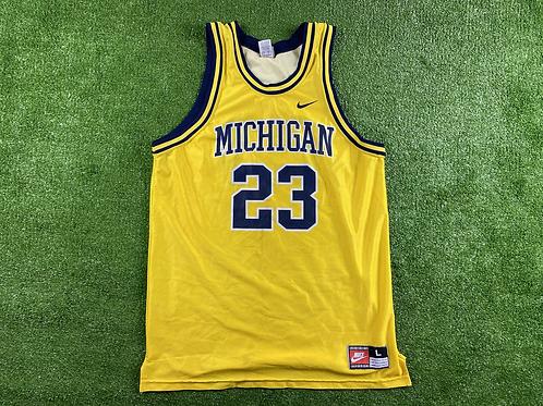 #23 Basketball Jersey