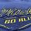 Thumbnail: Felt, Baseball Script Hoodie