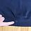 Thumbnail: Michigan V-Neck Crewneck