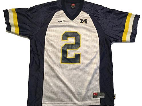 #2 Nike Football Jersey