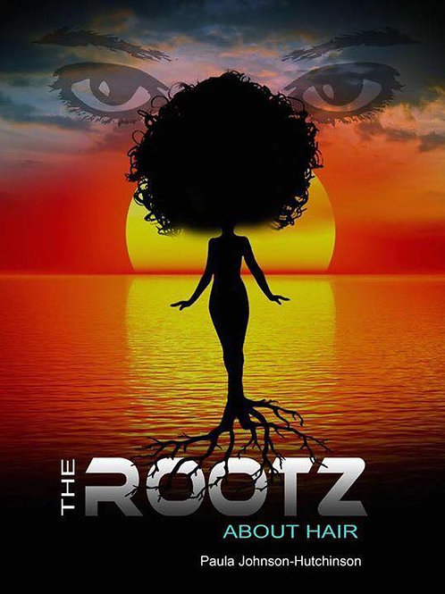 The Rootz About Hair