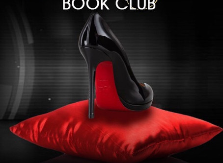 We Got A Book Club