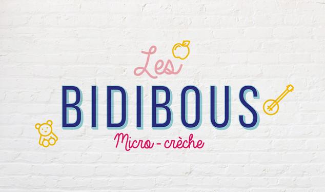 LES BIDIBOUS