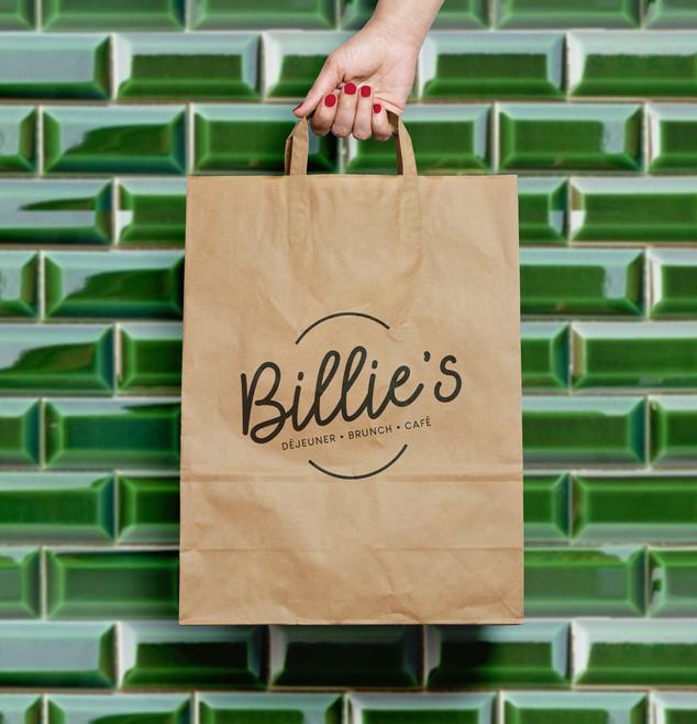 BILLIE'S