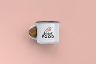 SAOUL FOOD