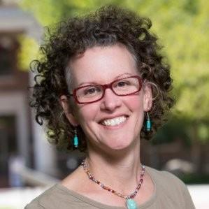 Marlene Rebori, President of Truckee Meadows Tomorrow Board of Directors
