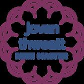 JOVAN THWEATT REIKI MASTER vertical logo