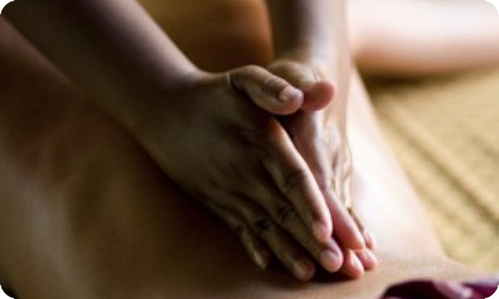 Reiki for Relaxation 75min