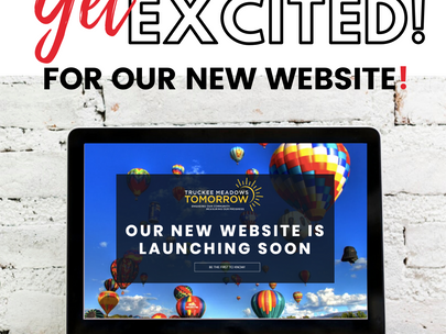 Announcing the Launch of our New Website!