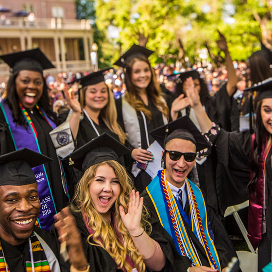 Bridging the Higher Education Gap: Helping Nevadans Learn, Work and Stay in the Silver State